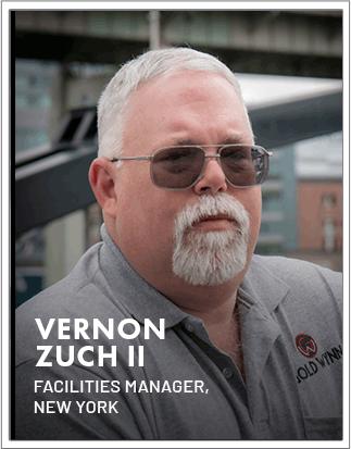 Vernon Zuch Profile Picture